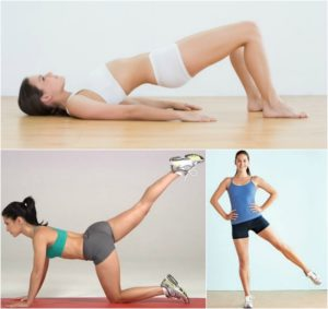 esercizi per dimagrire laddome in fretta